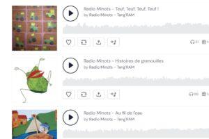 Radio Minots
