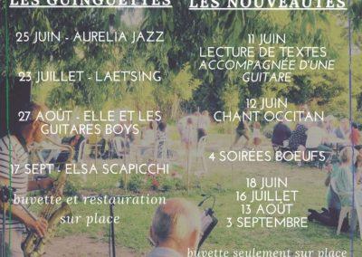 Le Festival de l'Ortalet